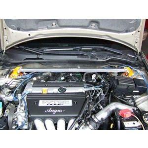 Summit Voor Veerpootbrug Oranje Aluminium Honda Accord-42001
