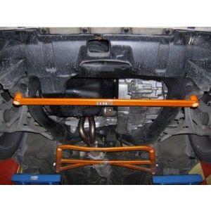 Summit Voor Onderste Veerpootbrug Oranje Aluminium Honda Accord-41987
