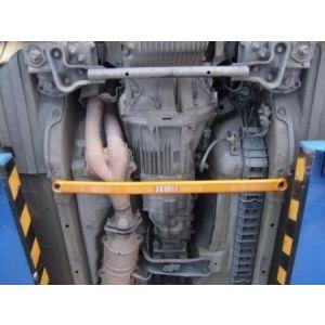 Summit Voor Onderste Veerpootbrug Oranje Aluminium Honda S2000-41989