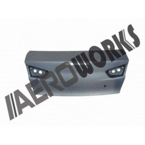 AeroworkS Achterklep Carbon Mitsubishi Lancer Evolution-30649
