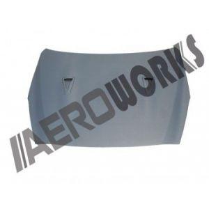 AeroworkS Motorkap Carbon Nissan GT-R-30604