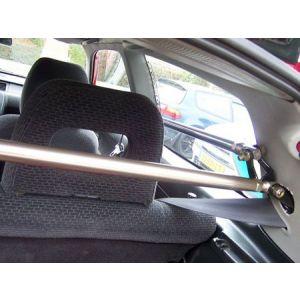 SK-Import Veerpootbrug B&C Style Aluminium Honda Civic-31650
