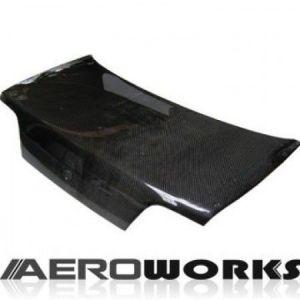 AeroworkS Achterklep Carbon Nissan Skyline-30591
