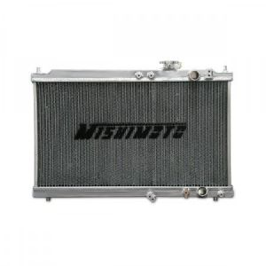 Mishimoto Radiateur Zilver Aluminium Honda Integra-39279