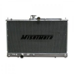 Mishimoto Radiateur Zilver Aluminium Mitsubishi Lancer Evolution-39295