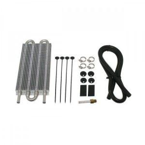 Mishimoto Versnellingsbak Koeler Aluminium-39461