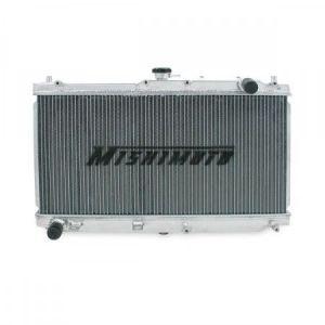 Mishimoto Radiateur Zilver Aluminium Mazda MX-5-39288