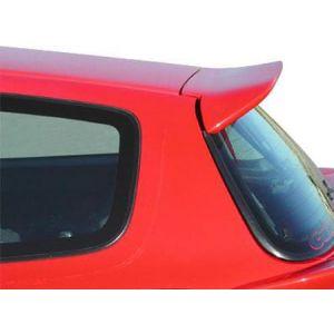 SK-Import Achter Spoiler Spoon Zwart ABS Plastic Honda Civic-57323