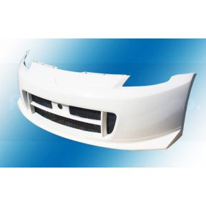 SK-Import Voor Bumper Nismo 2 Style Zwart Polyester Nissan 350Z-45051