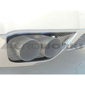 AeroworkS Uitlaat Cover Carbon Nissan GT-R-30565