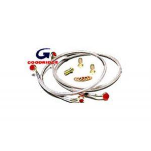 Goodridge Voor Remleidingen Roestvrij Staal Honda Prelude-37277