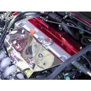Injen Spruitstuk Afdekkap Machined Honda Civic,Integra-37980