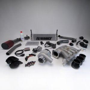 Kraftwerks Supercharger Kit Met FlashPro Honda Civic-57575