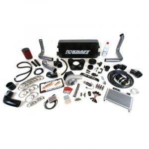 Kraftwerks Supercharger Kit Met FlashPro Honda S2000-57577