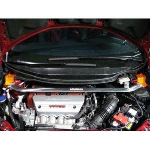 Summit Voor Veerpootbrug Oranje Aluminium Honda Civic-42059