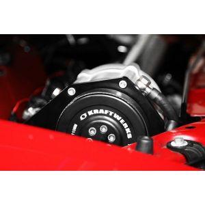 Kraftwerks Poelie Tooth Drive Crank 110mm-57608