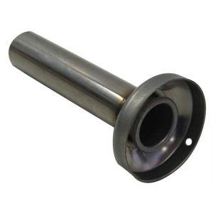 SRS Geluidsdemper 110mm Roestvrij Staal-60846
