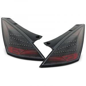 DEPO Achter Achterlicht Z-LED Smoke Glas Nissan 350Z-66012