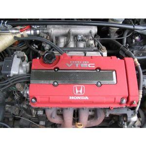 Aerodynamics Bougie Afdekkapje Carbon Honda Civic,CRX,Del Sol-41092