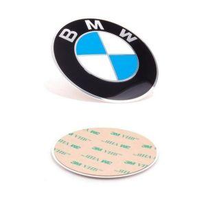 BMW Velg Center Cap Embleem Original BMW-67518