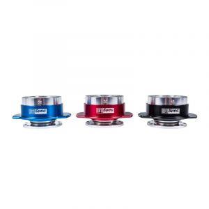 D1 Spec Snap-Off Ball-Lock System Aluminium-67517