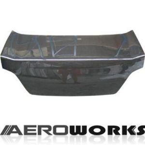 AeroworkS Achterklep Carbon Subaru Impreza-30593