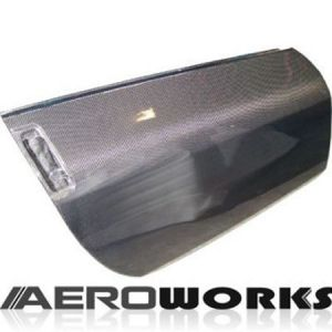 AeroworkS Deuren Carbon Nissan 350Z-30566