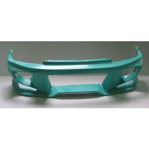 AIT Racing Voor Bumper VS Style Polyester Honda Civic-31562
