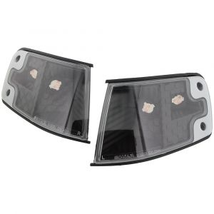 Sonar Hoeklichten Black Housing Honda CRX Pre Facelift-35093