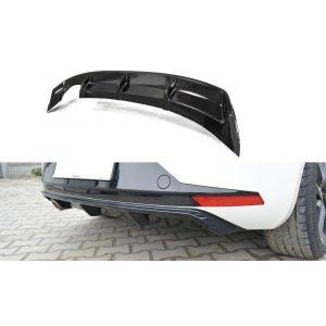 Maxton Achter Diffuser Zwart ABS Plastic Seat Leon-77179
