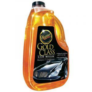 Meguiars Auto Shampoo Gold Class Shampoo & Conditioner 1890ml-39043