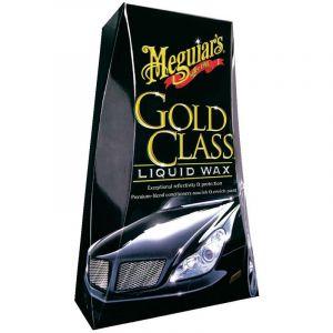 Meguiars Carnauba Wax Gold Class Premium Plus 473ml-39045