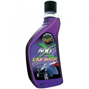 Meguiars Auto Shampoo NXT generation 532ml-39060
