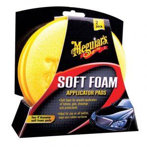 Meguiars Foam Aanbrengpad Soft Foam Applicator-39083