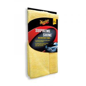 Meguiars Handdoek Supreme Shine Microfiber-39085