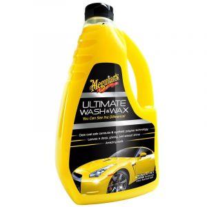 Meguiars Shampoo & Wax Shampoo & Conditioner 1400ml-39096