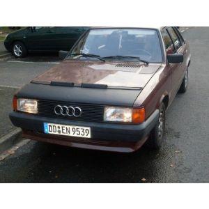 Masterbra Steenslag Beschermer Zwart Vinyl Audi 100-41414