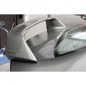 SK-Import Achter Spoiler Mugen Zwart ABS Plastic Honda Civic-44686