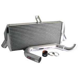 Injen Intercooler Kit Zilver Mitsubishi Lancer Evolution-37914