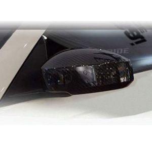 AeroworkS Spiegel Covers Carbon Nissan 350Z-34208