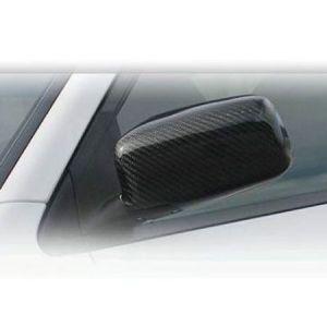 AeroworkS Spiegel Covers Carbon Mitsubishi Lancer Evolution-34207
