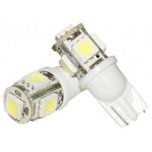 AI Power LED Lamp 5-SMD T10-45003