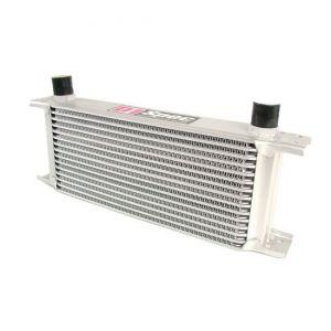 D1 Spec Oliekoeler Zilver 15 Rijen Aluminium-45355