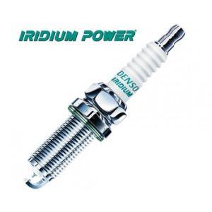 Denso Bougie Iridium Power IU24-36437-39