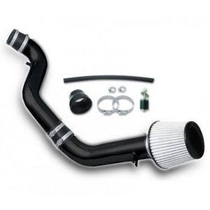 SK-Import Cold Lucht Inlaat Zwart Aluminium Honda Prelude-46815