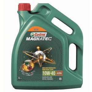 Castrol Motorolie Magnatec 5 Liter 10W-40-46968