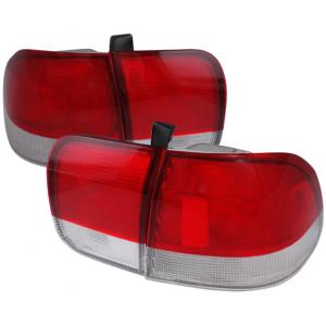 SK-Import Achterlichten JDM Style Honda Civic-47230