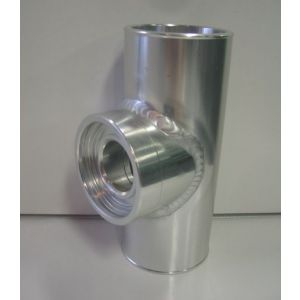 SK-Import Blow Off Valve Adapter HKS Style 63.5mm-37543