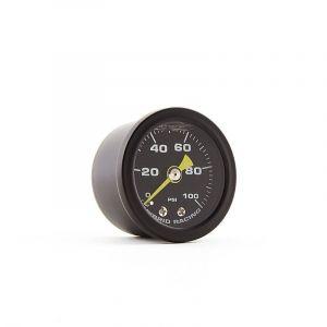 Hybrid Racing Brandstofdruk Meter-55392