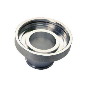 SK-Import Adapter HKS Style 34mm Staal-55724